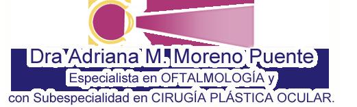 Dra. Adriana Margarita Moreno Puente